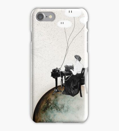 Hold on iPhone Case/Skin