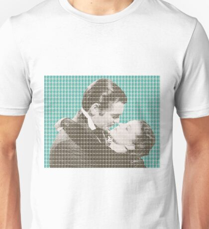 Gone With The Wind - Blue Unisex T-Shirt