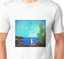 You Are My World My Everything Love Quote  Unisex T-Shirt