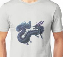 Sea Dragon Design Unisex T-Shirt