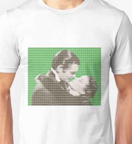 Gone With The Wind - Green Unisex T-Shirt