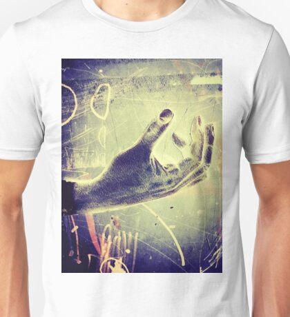 Gioco Mano #1  Unisex T-Shirt