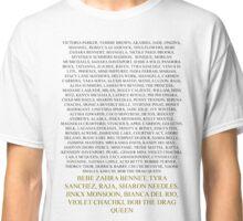 All Rupaul's drag queens Classic T-Shirt