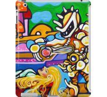 Sleeping Princess // Fantasy Art  iPad Case/Skin
