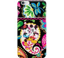 Midnights with Mickey iPhone Case/Skin
