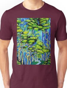 Beautiful Landscape Art Unisex T-Shirt