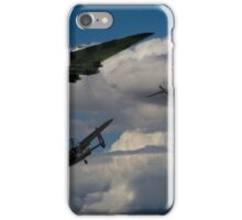 Avro 3Sisters iPhone Case/Skin