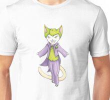 Supercats- Joker Unisex T-Shirt