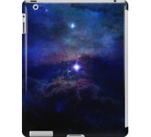 Science Fiction All Cosmos Space iPad Case/Skin