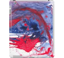 Oil and Water #112 iPad Case/Skin
