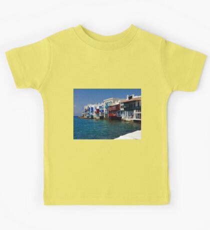 Little Venice Kids Tee