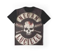 negan - the walking dead Graphic T-Shirt