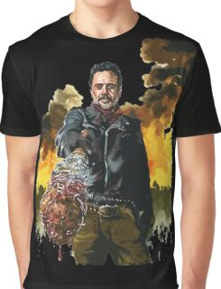 negan - the walking dead Graphic T-Shirt