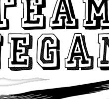 Team Negan Sticker