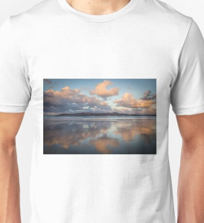Sheephaven Bay Sunset Unisex T-Shirt