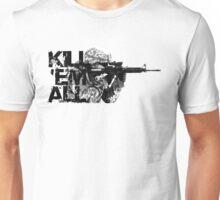 Soldier Unisex T-Shirt