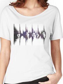 Led Zeppelin  Women's Relaxed Fit T-Shirt