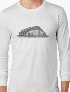 Endless Wonder Long Sleeve T-Shirt