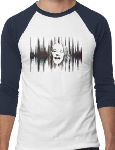 Janis Joplin Men's Baseball ¾ T-Shirt
