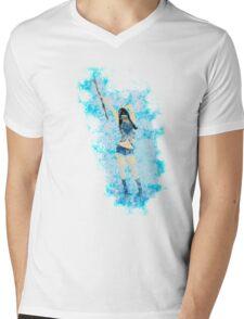 Elementalist  Mens V-Neck T-Shirt