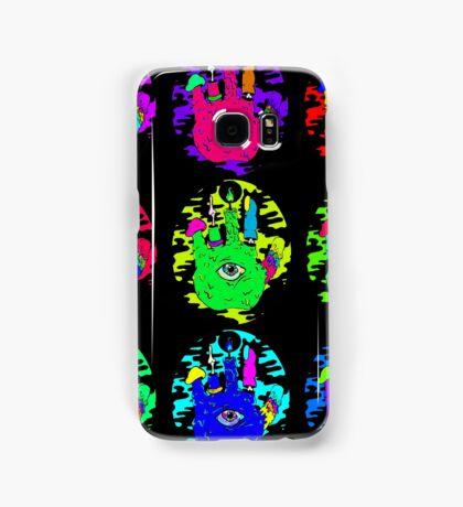 tarot trip (2) Samsung Galaxy Case/Skin