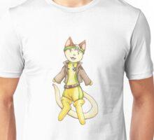 Supercats- Rogue Unisex T-Shirt