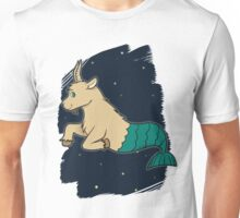 Horoscope - Capricorn Unisex T-Shirt