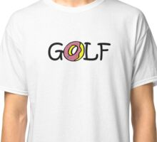Golf wang donut Classic T-Shirt