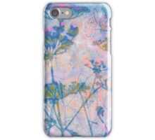 Mystical Meadow iPhone Case/Skin