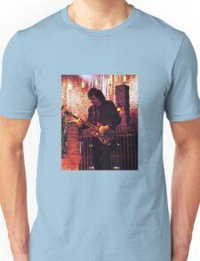 Heavy Metal  Guitarist Iommi  Unisex T-Shirt