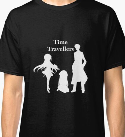 Time Travellers (White Edition) Classic T-Shirt