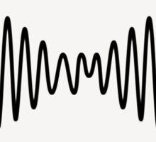 Arctic Monkeys AM Sticker