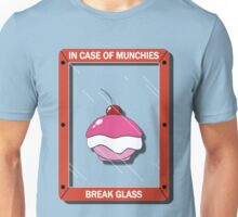 In Case of Munchies Unisex T-Shirt