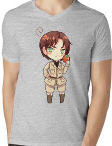 Romano (Lovino) - Hetalia Mens V-Neck T-Shirt