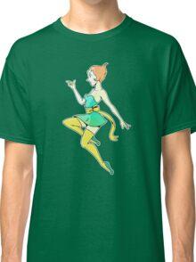 Lemon Lime Classic T-Shirt