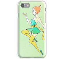 Lemon Lime iPhone Case/Skin