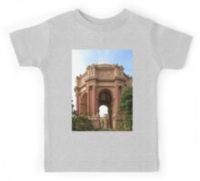 Exploratorium San Francisco Kids Tee