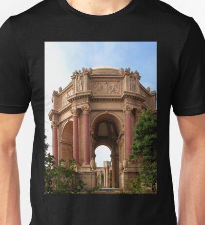 Exploratorium San Francisco Unisex T-Shirt