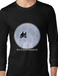 Extra Bullestrial Long Sleeve T-Shirt