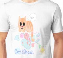 Catastrophic Unisex T-Shirt
