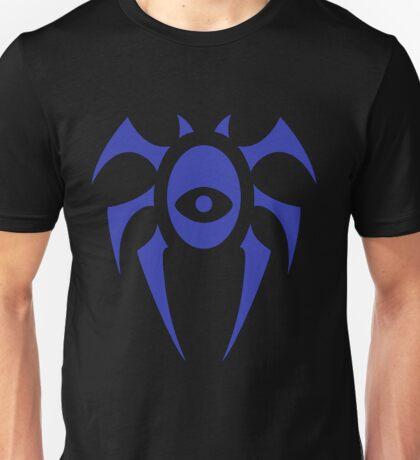 House Dimir Symbol Unisex T-Shirt