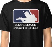 Major League Bounty Hunters Classic T-Shirt