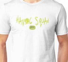 Havoc Squad - green Unisex T-Shirt