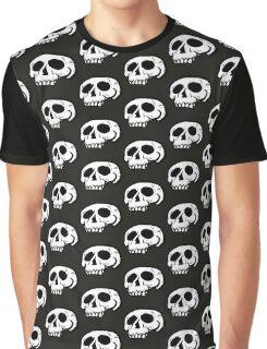 Skull-Tastic! Graphic T-Shirt