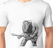 Negative Creep Unisex T-Shirt
