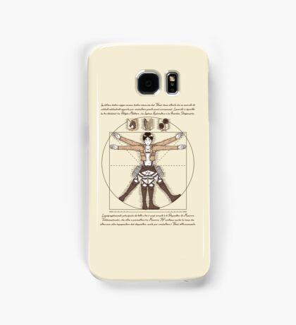 Vituvian Trainee Samsung Galaxy Case/Skin