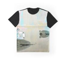 Candy minimal fear Graphic T-Shirt