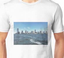 Views of NY Unisex T-Shirt