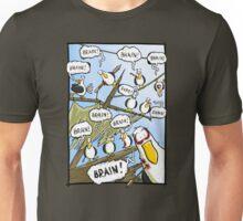 Zombie Gulls Unisex T-Shirt