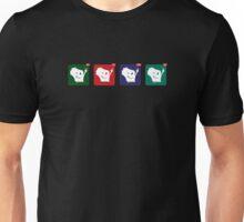 Sports Fans Wis-Kid Unisex T-Shirt